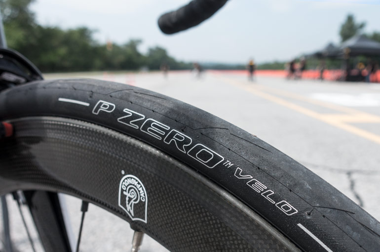 pirelli pzero-fietsband