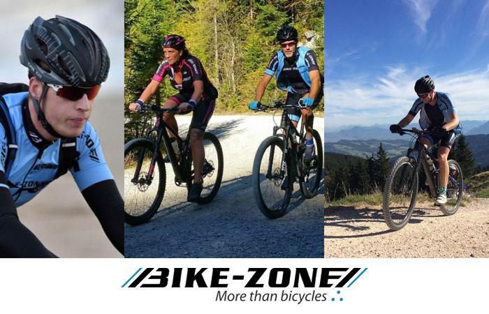 Bike-Zone Crew
