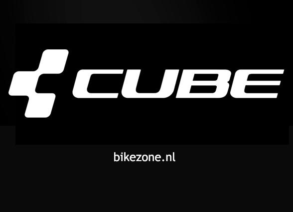 Cube Bikes 2019 bij Bike Zone